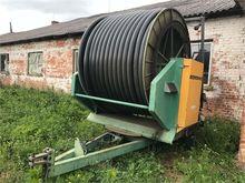BORDING irrigation machine