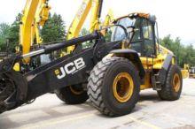 2013 JCB 457 HT wheel loader