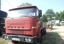Used 1991 STAR 1142