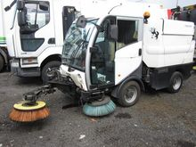 Used 2010 EUROVOIRIE