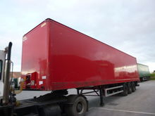 Used 2005 MONTRACON