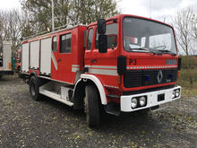Used 1986 RENAULT Fe