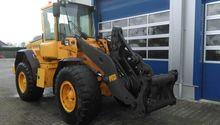 Used 2006 VOLVO L70E