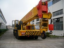 2011 KTA NK1000E on chassis KAT