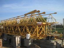 2004 POTAIN MC 58 tower crane