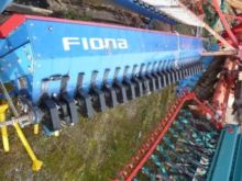 FIONA FG 300 MS00129 mechanical
