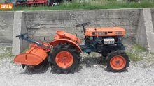 KUBOTA KUBOTA, mini tractor