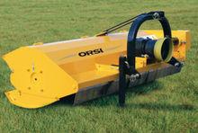 2013 ORSI EVO 1653 lawn mower