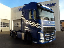 Used 2013 VOLVO FH13