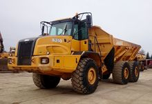 Used 2001 BELL B35D
