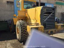 Used 1997 VOLVO L120