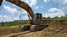 CATERPILLAR 330BL !!! tracked e