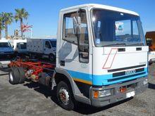Used 1994 IVECO euro