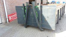 N4937 haakarm en kabel containe