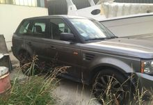 Used 2007 Land-Rover
