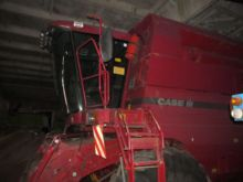 Used 1998 CASE IH 52