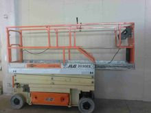 Used 2006 JLG 2030 s