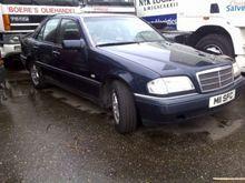 Used 1997 Mercedes-