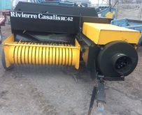 Rivierre Casalis RC42 square ba