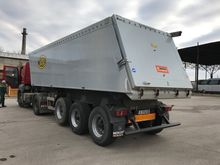 Used 2008 MEILLER 41