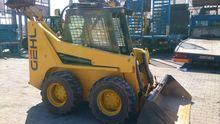 Used 2001 GEHL 4835