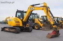 Used 2010 JCB 8085 Z