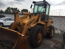 2013 LIUGONG 836L wheel loader