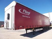 Used 2012 FLIEGL SDS