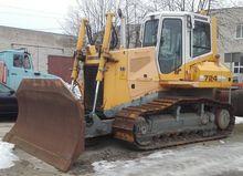 2008 LIEBHERR PR724 bulldozer