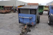 Used 1994 DEMAG SC10