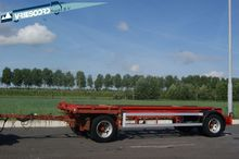1994 WAF T/A Container containe