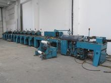 Used 1999 MTR indust