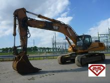 Used 2002 CASE CX-46