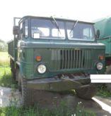 Used 1990 GAZ 66 fla