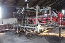 2005 BOREX AG - 6 cultivator