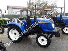 2016 DONGFENG DF-244 mini tract