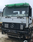 Used MERCEDES-BENZ h