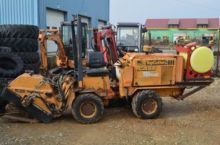Used 1997 CASE TC220