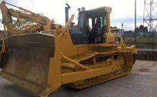 2008 KOMATSU D 85 PX-15 bulldoz