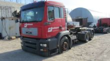 Used 2003 MAN TG410A