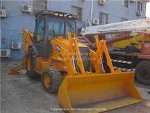 2005 JCB 3CX backhoe loader