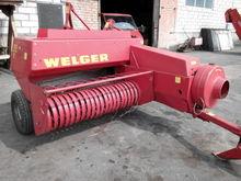 Used WELGER AP-42 sq