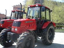 2014 YUMZ 8244.2M wheel tractor