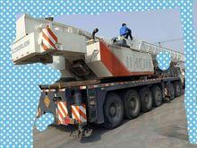 2009 ZOOMLION mobile crane
