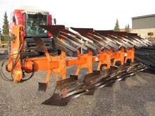 2007 CMA 4+1 plough