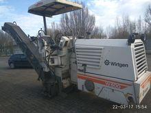1999 WIRTGEN W500 cold milling