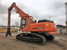 2006 DAEWOO DX300LC Demolition