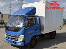 2007 FOTON Ollin II 3360 closed