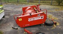 Used 1993 GRIMME ks3