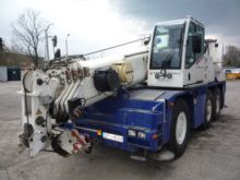 2005 TEREX DEMAG AC40 City mobi